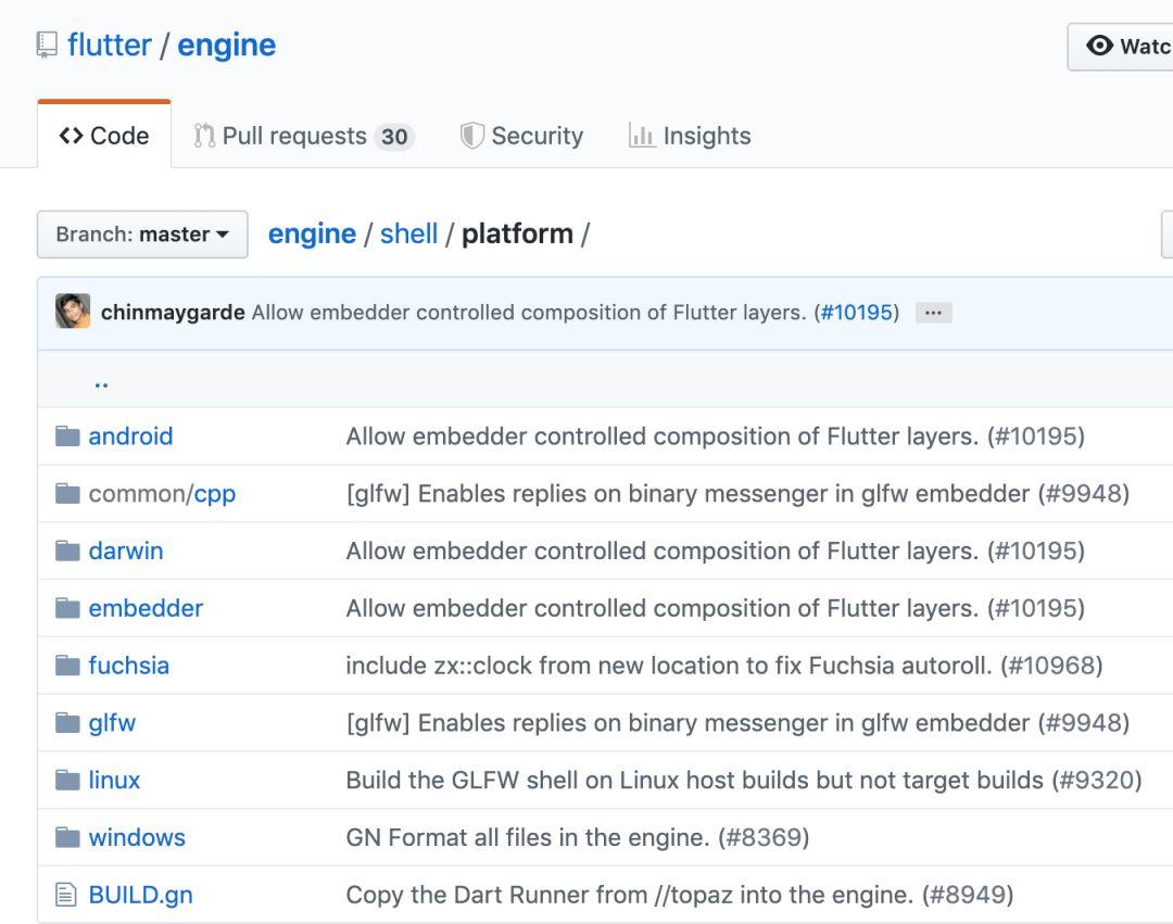 Flutter Platform Channel 使用与源码分析| 码农俱乐部- 程序员